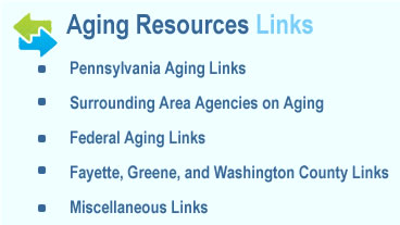 Aging Resource Links